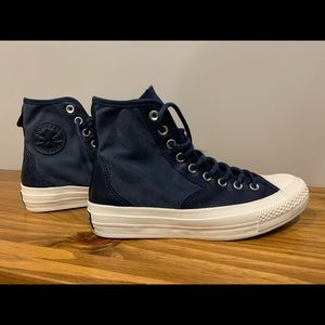 Leather/Canvass Converse All Star Chuck Taylor